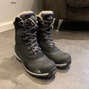 North Face ChilKat 400 Boots